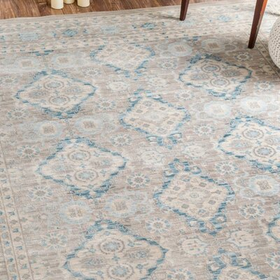 Alderman Area Rug Rug Size: 311 x 511