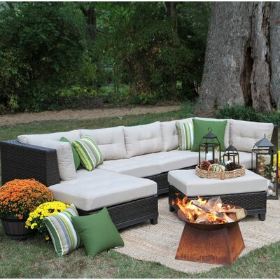 Weirton Sectional Cushions 11567 Item Image