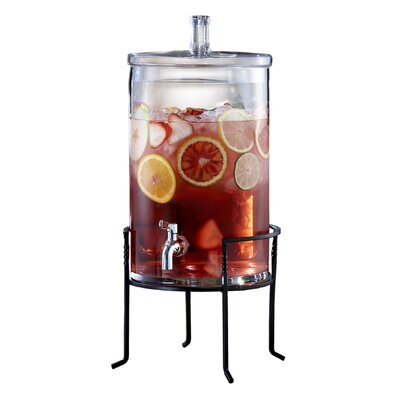 Three Posts Westlake 2.5 Gallon Water Dispenser