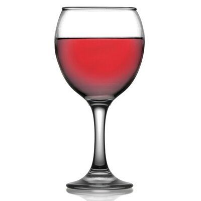 Wharton 7.25 oz. Merlot Glass