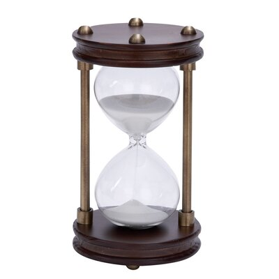 Luz Hourglass