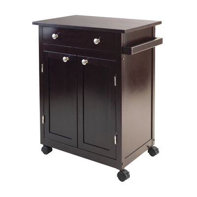 Levin Kitchen Cart