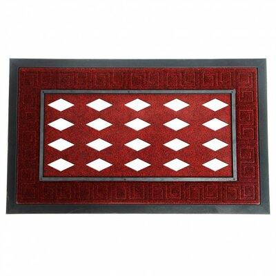 Driscoll Decorative Doormat