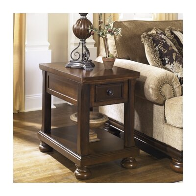 Edward Chairside Table