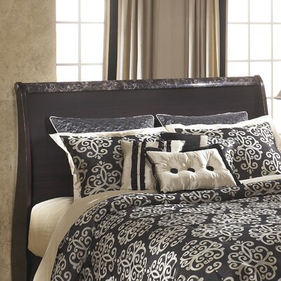 Woodfield Sleigh Headboard Size: Queen