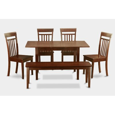 Phoenixville 6 Piece Dining Set