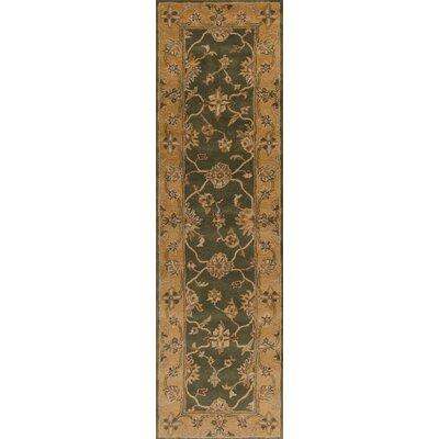 Merriwood Riya Area Rug Rug Size: 33 x 53