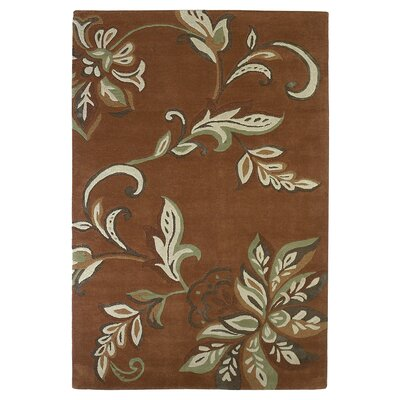 Millersville Spice Area Rug Rug Size: Rectangle 5 x 8
