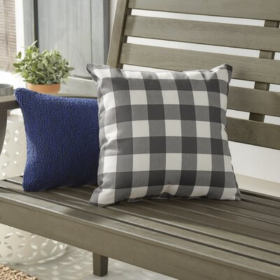 Connolly Indoor/Outdoor Throw Pillow Size: Small
