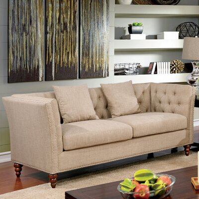 Bolingbrook Chesterfield Sofa