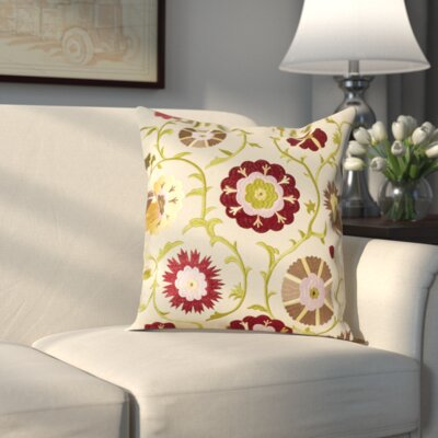 Conesus Throw Pillow