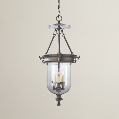 Francis 3-Light Mini Chandelier