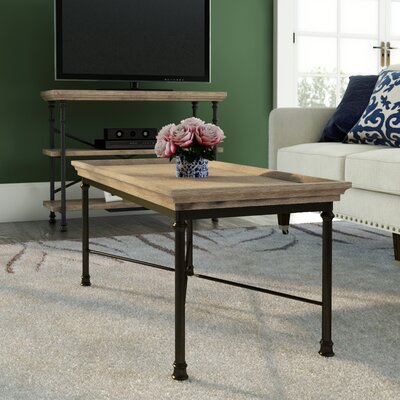 Oakside Coffee Table
