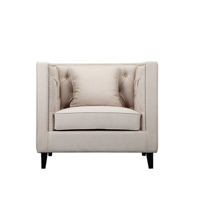 House of Hampton Isolde Chesterfield Chair