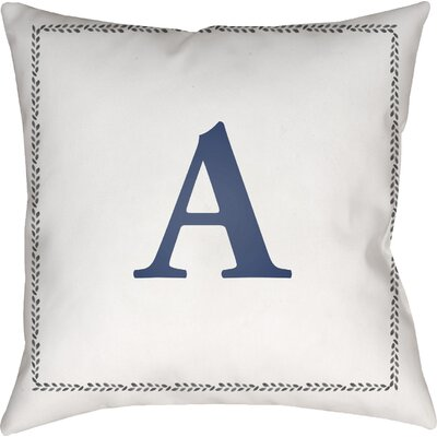 Rose Outdoor Throw Pillow