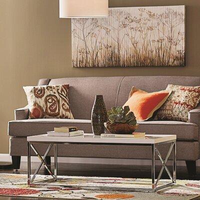 Rhinebeck Sofa Upholstery: Gray