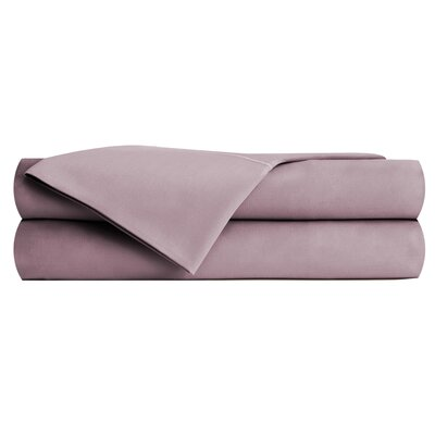 Bog Water? 600 Thread Count 100% Cotton Sheet Set Size: Queen, Color: Light Purple