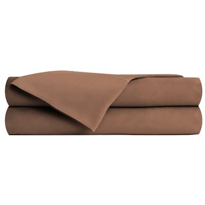 Bog Water Pillowcase Size: King, Color: Stone