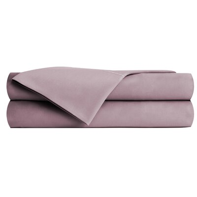 Bog Water Pillowcase Size: King, Color: Light Purple