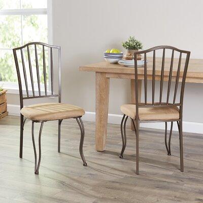Bovingdon Side Chair