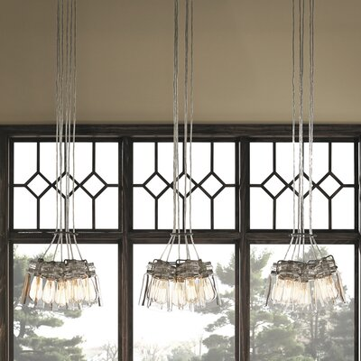 Ehrhart 6-Light Pendant