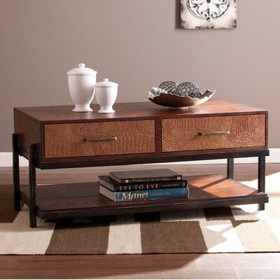 Burrell Coffee Table