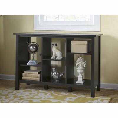 Broadview Cube Unit Bookcase SAB148AW-03