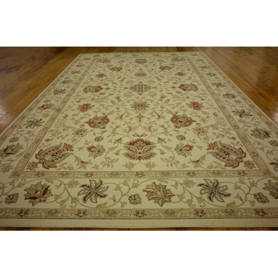 Fairmount Light Blue Area Rug Rug Size: Rectangle 33 x 53