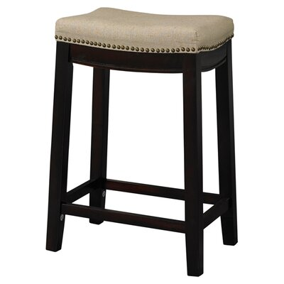 Bowhill Bar Stool Seat Height: 32 H x 18.9 W x 13.13 D