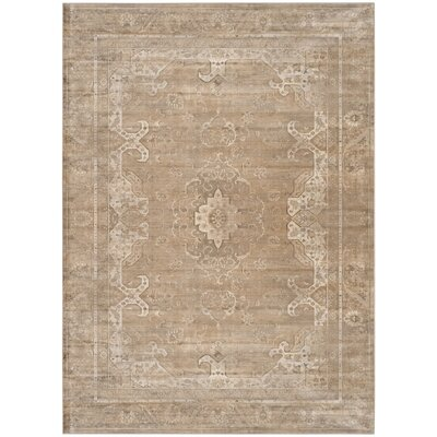 Victoria Mouse Area Rug Rug Size: 4 x 57
