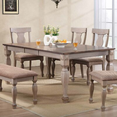 Bretton Extendable Dining Table