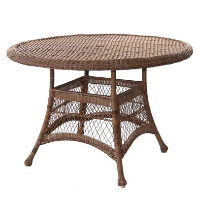 Busch Dining Table Finish: Honey