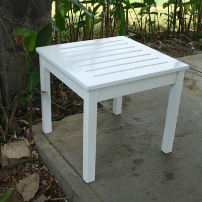 Philip End Table