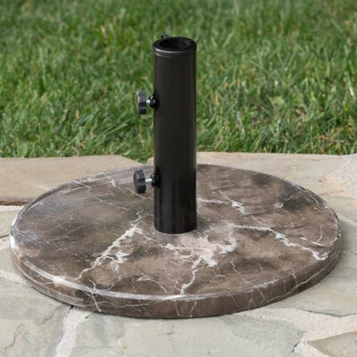 Lakeside Granite Freestanding Umbrella Base