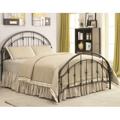 Sarber Panel Bed Size: Full