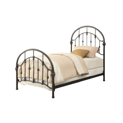 Sarber Panel Bed Size: Eastern King