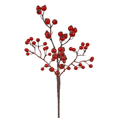 Red Mixed Berry Pick (Set of 12)
