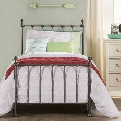 Barton Panel Bed Size: Full