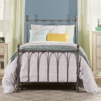 Barton Panel Customizable Bedroom Set