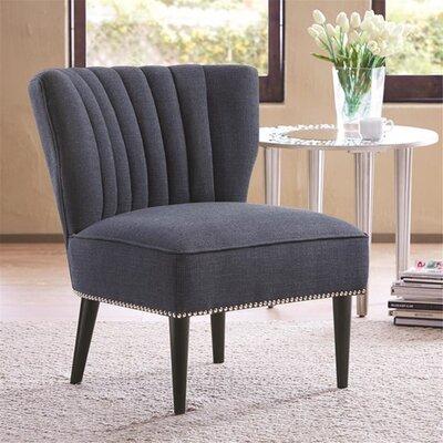 Bean Slipper Chair