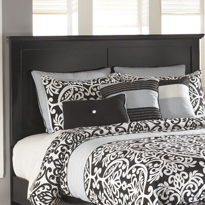 Beaumont Panel Headboard Size: Queen