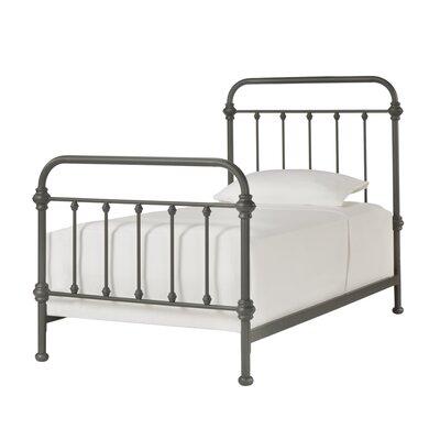 Riga Panel Bed Size: Full