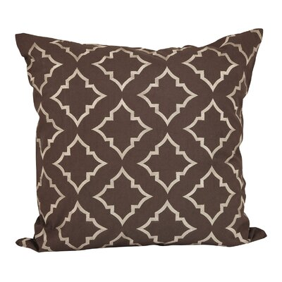Abingdon Cotton Throw Pillow