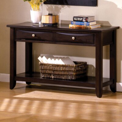 Kirklin Console Table