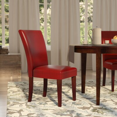 Hindsboro Upholstered Dining Chair