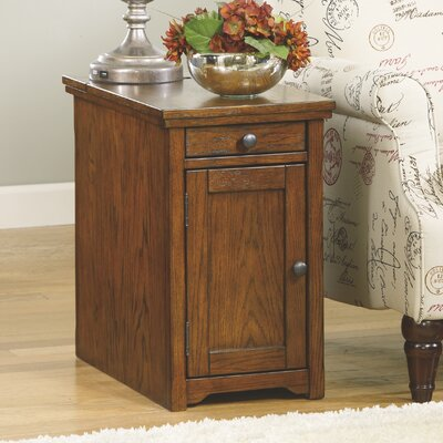 Lyman Chairside Table