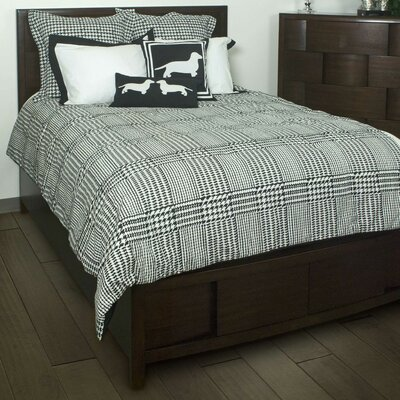 Bersum Comforter Set Size: King