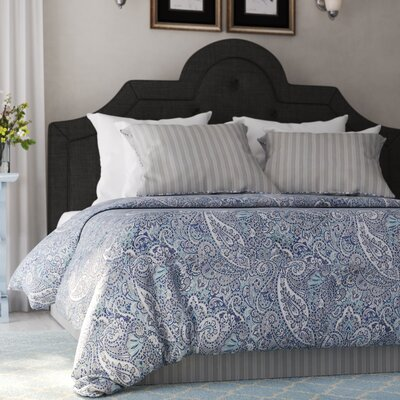 Rodgers 4 Piece Comforter Set Size: King