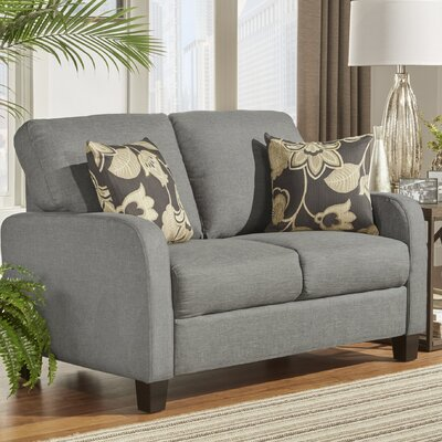 Derry Loveseat