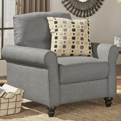 Derry Roll Armchair